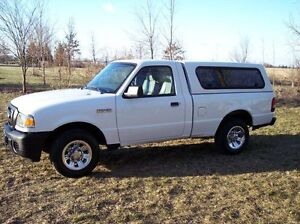 Wanted: Ford Ranger Short Box Topper