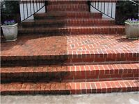 Pressure washing, Driveway Cleaning, Jet washing, Quality Reliable Service satisfaction guaranteed