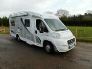 Low Profile Motorhome