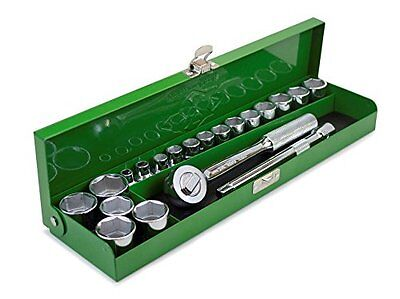 Full Range 3/8 Metric Metal Box