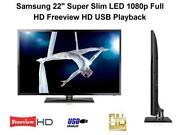 Samsung 22 LCD TV