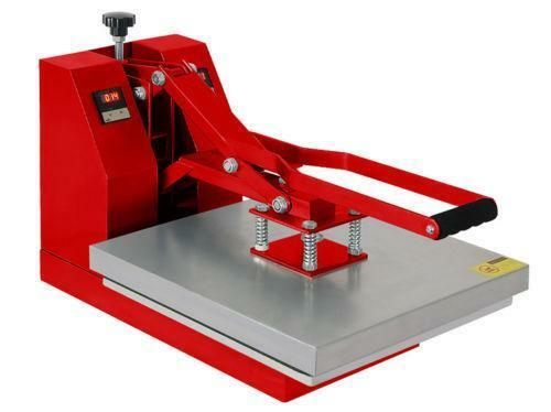 t shirt printing equipment ebay