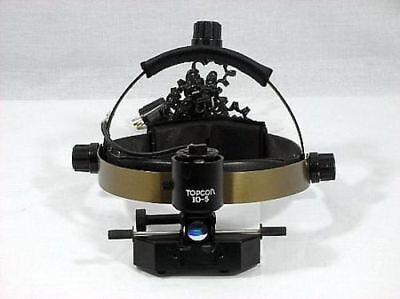 Topcon Id-5 Bio Binocular Indirect Ophthalmoscope