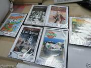 Job Lot PC Games