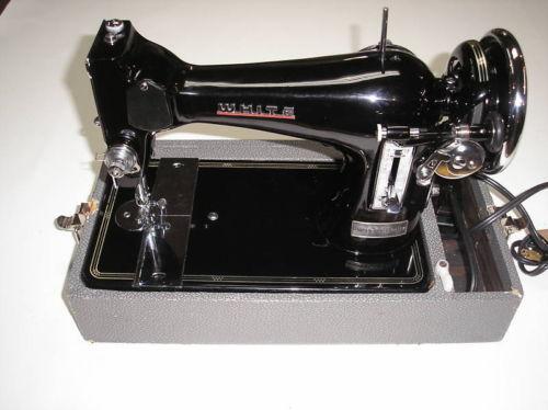 best portable heavy duty sewing machine