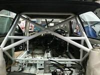 WANTED Mk2 Golf Roll Cage Full Half W.H.Y.