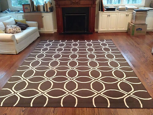 The right rug can tie together any space. When it comes to buying area rugs,  throw rugs, and runners, shoppers can search for either new, modern pieces  or