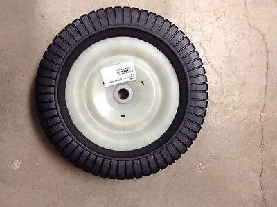 Agri Fab Mowers - Craftsman Agri-Fab Tow-Behind Lawn Sweeper Wheel & Tire Complete Assembly 44985