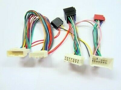 Cable Para Instalación Altavoz Bluetooth Parrot Mercedes Citan