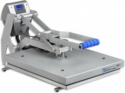 Stahls Hotronix Heat Press Stx20 Auto-open 16x20 Demo Unit Free Shipping