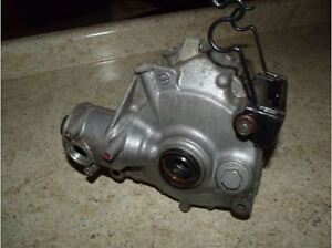 Kawasaki Brute Force 650/750 Front Differential