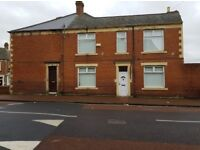 Option to buy within 6.5 years. 2 bedroom property in Gateshead.