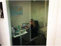 Private Desk Space in Harringay (N4)