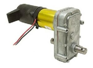 RV POWER GEAR SLIDE OUT MOTOR PN 523900