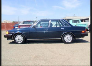 1988 Toyota Cressida for Sale/ Trade for Truck of Similar Value