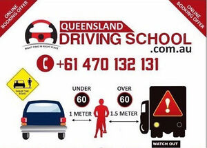 Queensland Driving School_30Min Free Lesson (NO PAYMENT) Paddington Brisbane North West Preview
