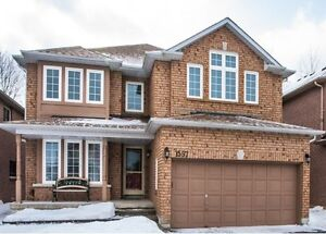 GORGIOUS SPACIOUS - 7 BEDROOM HOME WHITES RD / FINCH (PICKERING)