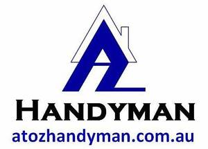 A to Z Handyman Solution Greystanes Parramatta Area Preview