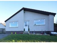 *** 3 bedroom bungalow *** Balloch Primary Catchment *** £6000 under home report valuation ***