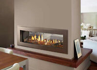FIREPLACE SALES & INSTALLATION Barrie