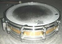 Snare Pearl Free Floating brass 14x3.5