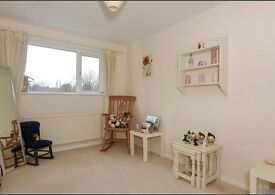 Lovely double room to rent in desirable area