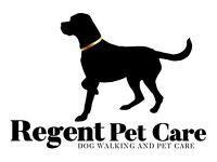 Dog Walking and Pet Sitting