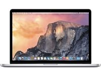REDUCED Apple MacBook Pro - barely used