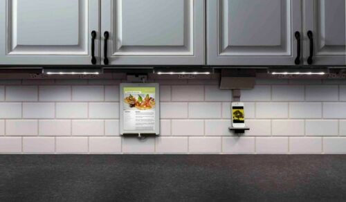 Details About Philips Profile Powecore Led Under Cabinet Display Strip Light Low Energy 4000k