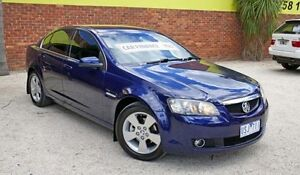 2007 Holden Calais VE Vespers 5 Speed Automatic Sedan Upper Ferntree Gully Knox Area Preview
