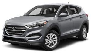 2018 Hyundai Tucson SE 2.0L 2.0L SE AWD