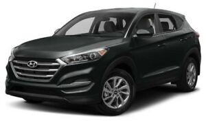 2017 Hyundai Tucson Luxury