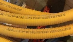 Natural Gas Hose—Brand New—Half Price of New!!!