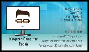 iPhone, iPad, Android Repairs: Screen, battery, water damage etc Kingston Kingston Area image 2