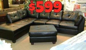 SALE ON NOW ALL SECTIONALS SOFA  ON SALE STARTING  FROM $399 LOWEST PRICE GUARANTEE