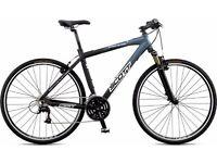 Hybrid Bike Scott Sportster P3