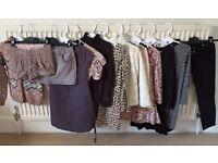 Beautiful GIRL´S CLOTHING 5-7 years (Stella McCartney, Benetton, Little White Company, H&M)