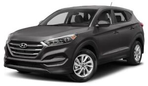 2018 Hyundai Tucson THE REMARKABLE CROSSOVER UTILITY WITH THE...