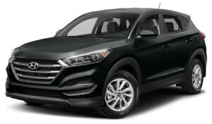 2018 Hyundai Tucson SE 2.0L Leather, Sunroof, Backup Camera