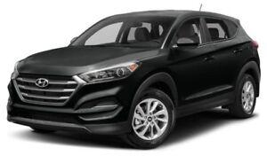 2018 Hyundai Tucson SE 2.0L Leather, Sunroof, Backup Camera