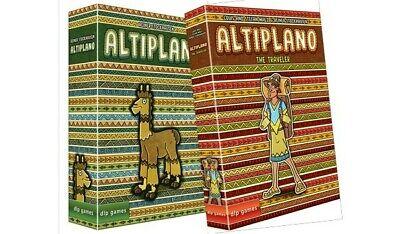 Altiplano MEGA-BUNDLE inkl. Erweiterungen / Der Reisende / Sonnige Tage / DLP