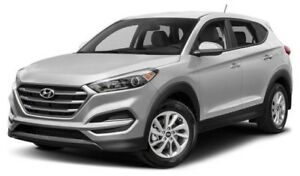 2018 Hyundai Tucson Ultimate 1.6T