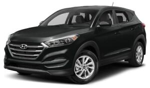 2018 Hyundai Tucson Premium 2.0L THE REMARKABLE CROSSOVER UTI...