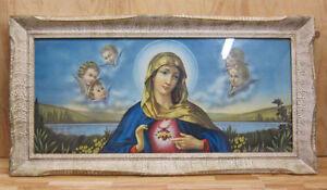 Religious Framed Print
