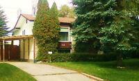 Great Family House NE of Winnipeg