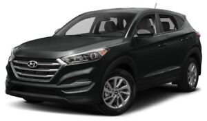 2017 Hyundai Tucson SE AWD, Sunroof, Leather