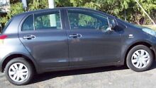 2010 Toyota Yaris automatic 5door hatch Newcastle 2300 Newcastle Area Preview