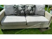 Free to collect 3 seater sofa