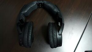 Sony MDR-RF985 Wireless Stereo Headphone System Strathcona County Edmonton Area image 3