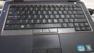 DELL LATTITUDE E6320 laptop Gosnells Gosnells Area Preview